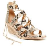 Elaine Turner Designs Zandra Demi Wedge Sandal