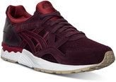 Asics Tiger Men's GEL-Lyte V Casual Sneakers from Finish Line