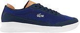 Lacoste Spirit Elite Trainers, Navy