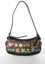 Dooney & Bourke Multicolored Leather Shoulder Bag