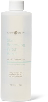 Beyond Belief Witch Hazel Skin Renewal