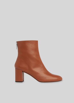 Bartley Back Zip Boot