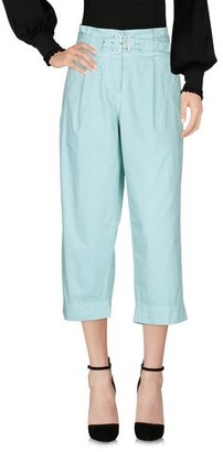 Armani Jeans 3/4-length trousers