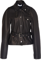 J.W.Anderson Calf Leather Biker