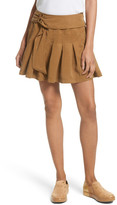 Free People Lost in the Light Miniskirt