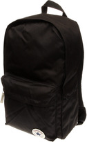 Accessories Converse Black Poly Backpack Bags