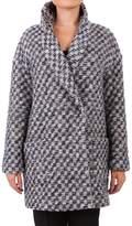 Blugirl Boucle Coat