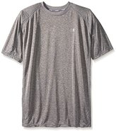 Champion Men's Big-Tall Short-Sleeve Performance Raglan T-Shirt