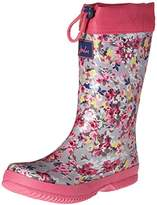 Joules Kid's Winter Welly Rain Boot