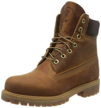 Timberland Heritage 6 Inch Premium Men's Ankle Boots