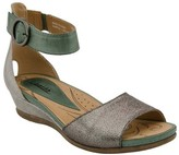 Earth Women's Hera Ankle Strap Sandal