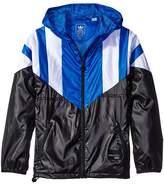 adidas Originals Kids EQT WindBreaker Boy's Coat