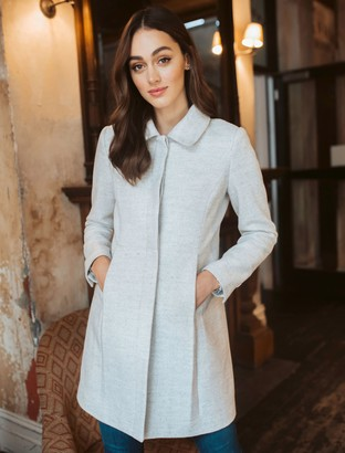 Ever New Emmy Dolly Coat