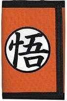 Toy Zany Dragon Ball Z Goku's Symbol Wallet