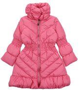 Miss Blumarine Down jacket