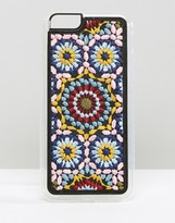 Zero Gravity Embroidered Casbah iPhone 6/6S Case