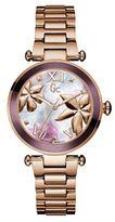 Gc Y21002l3 ladies` dress watch