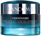 Lancome Black Lancome Visionnaire Rich Cream 50ml