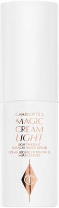 Charlotte Tilbury Mini Lightweight Magic Cream Moisturizer