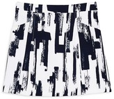 Aqua Girls' Abstract Print Skirt, Sizes S-XL - 100% Exclusive