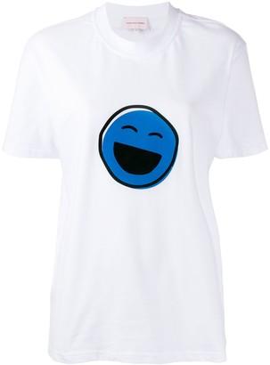 Natasha Zinko graphic print T-shirt