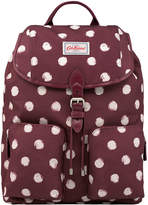 Cath Kidston Smudge Spot Duffle Backpack