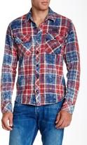 PRPS Hydra Long Sleeve Regular Fit Shirt