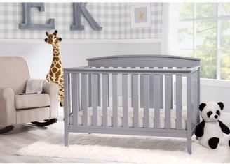 Delta Children Gateway 4-in-1 Convertible Baby Crib