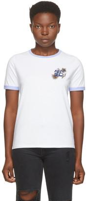 Kenzo White High Summer T-Shirt
