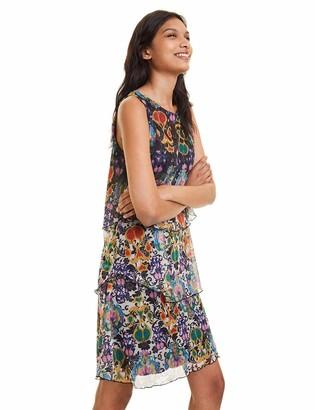 Desigual Women's Dress Florencia