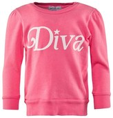 Wildfox Couture Pink Diva Sweater