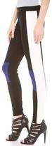Pencey Team Slim Colorblock Pants