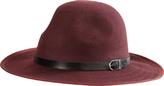 Prana Women's Ruth Wool Hat