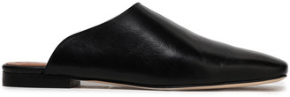 ATP ATELIER Cade Leather Slippers