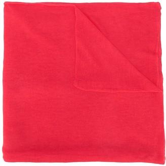Joseph Fine-Knit Cashmere Scarf