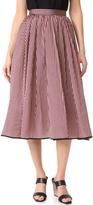 Tome Skirt