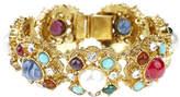 Ben-Amun Byzantine Pearl Embellished Bracelet