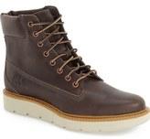 Timberland 'Kenniston' Lace-Up Boot (Women)