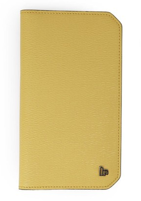 HR NY Texturized Leather Wallet - Kepler