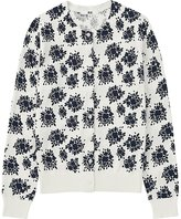 Uniqlo Women's UV Cut Crew Neck Cardigan