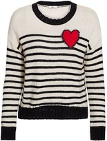 Rails Perci Heart Sweater