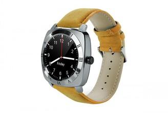 Eclock Mens Digital Quartz Watch with Rubber Strap EK-F1