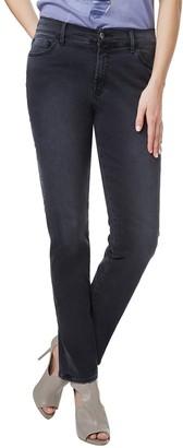 Pioneer Damen Kate Straight Jeans