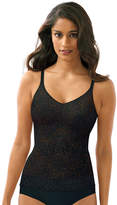 Bali Lace N' Smooth Firm Control Shapewear Camisole-8l12