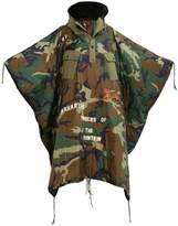Maharishi Maha World Tour Cape Woodland