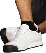 Hanes Men's 10 Pack Ultimate Low-Cut Socks