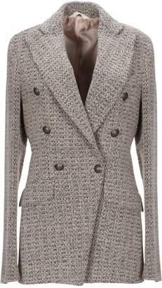 BOTTEGA MARTINESE Suit jackets