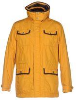 Lumberjack Jacket