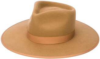 LACK OF COLOR Rancher fedora hat