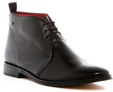 Base London Saville Chukka Boot